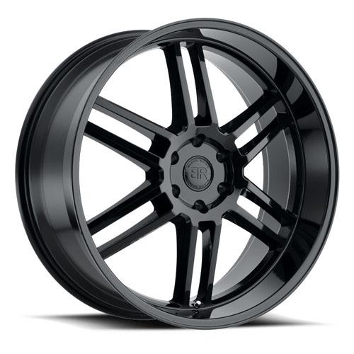 Black Rhino Wheels Katavi Black