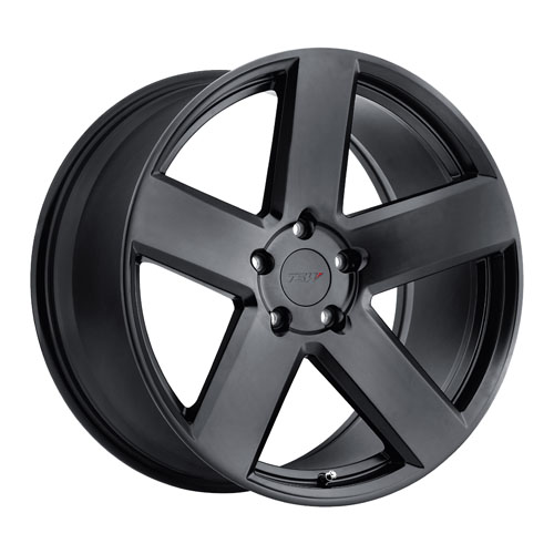 TSW Wheels Bristol Matte Black