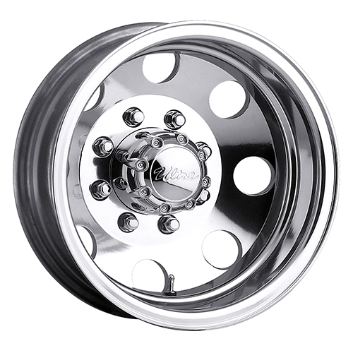 Ultra Wheels 002 Mod Dually Polished