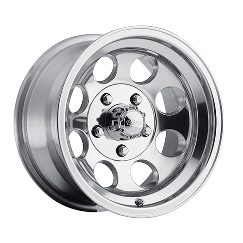 Ultra Wheels 164 Polished