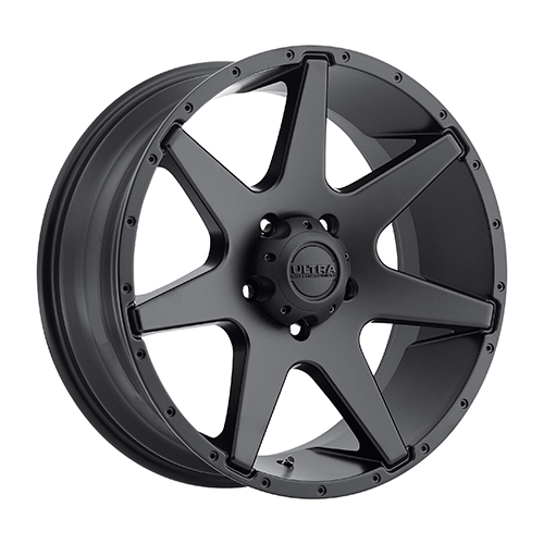 Ultra Wheels 205 Tempest Satin Black