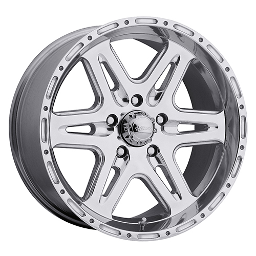 Ultra Wheels 207 Badlands Polished