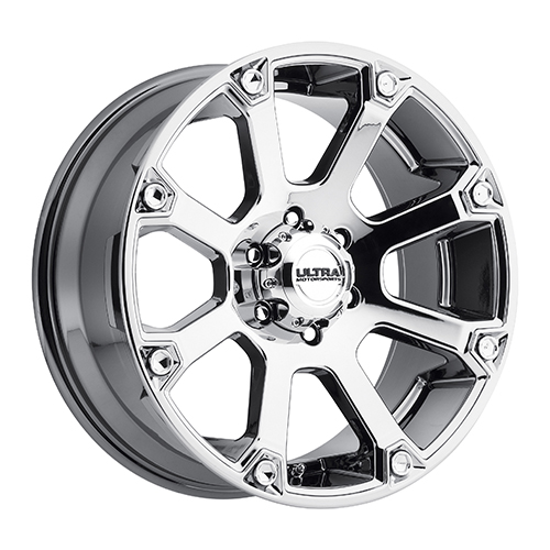 Ultra Wheels 245 Spline PVD