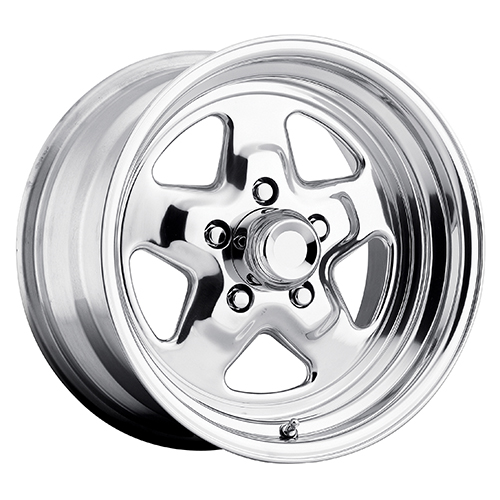 Ultra Wheels 521 Octane Polished