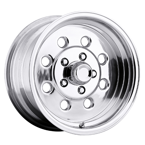 Ultra Wheels 531 Nitro Polished