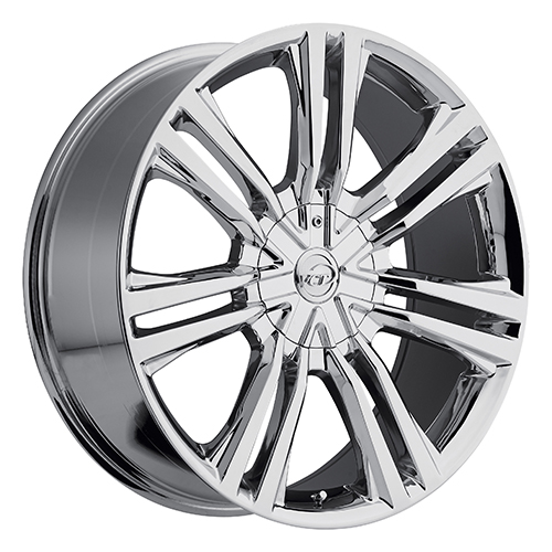 VCT Wheels Gravano Chrome