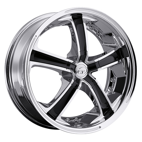 VCT Wheels Massino Chrome