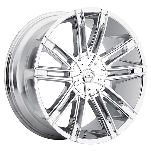 VCT Wheels V28 Chrome