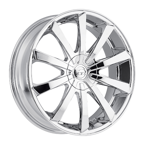 VCT Wheels V48 Chrome