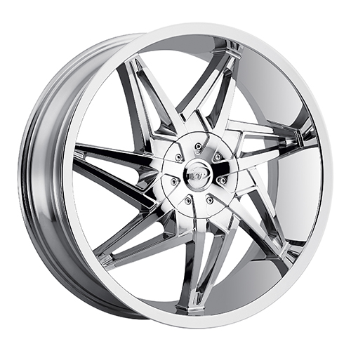 VCT Wheels V74 Chrome