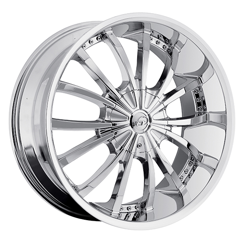 VCT Wheels Mancini Chrome