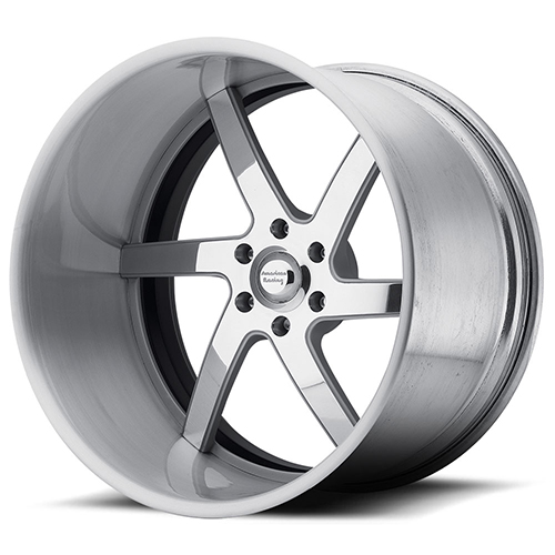 20x15 American Racing Forged Wheels VF485 Custom Finishes Up To Three Colors