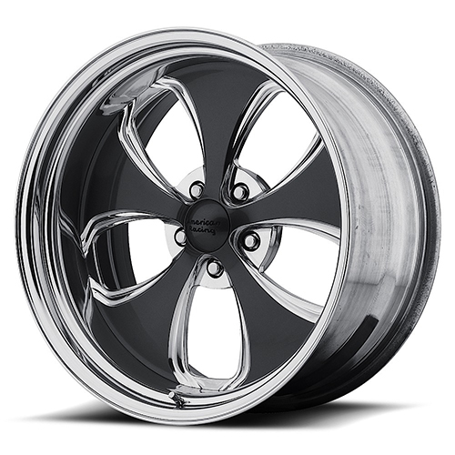 17x11 American Racing Forged Wheels VF491 Custom Finishes Up To Three Colors