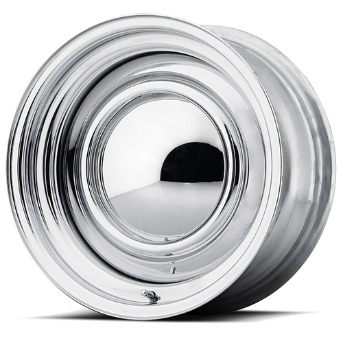 American Racing Wheels VN31  Smoothie Chrome Steel