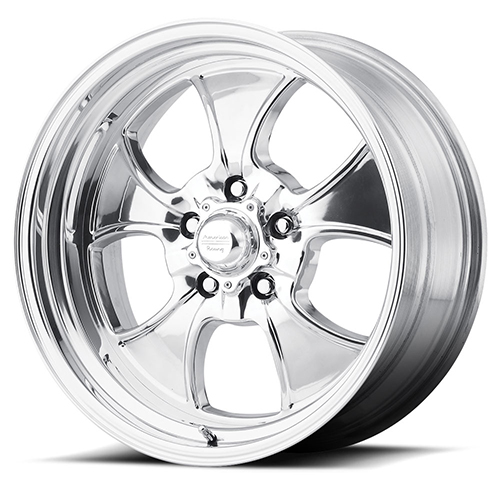 American Racing Wheels VN450  Hopster 2- Piece Chrome Plated