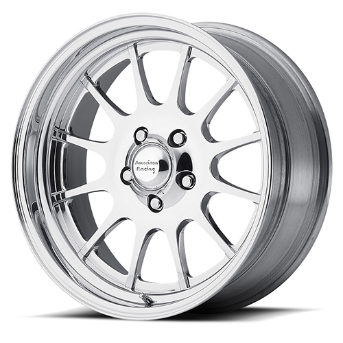 American Racing Wheels VN477 Polished