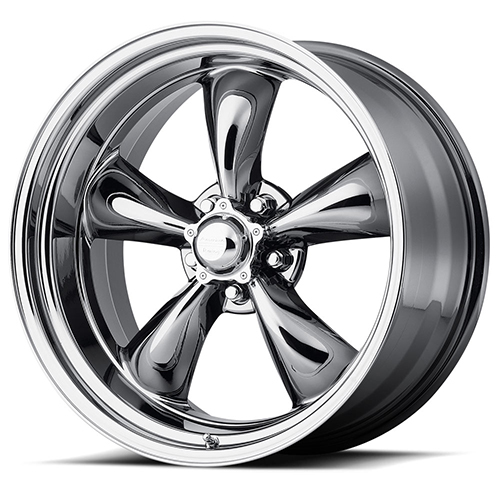 American Racing Wheels VN815  Torq Thrust II 1 Pc PVD