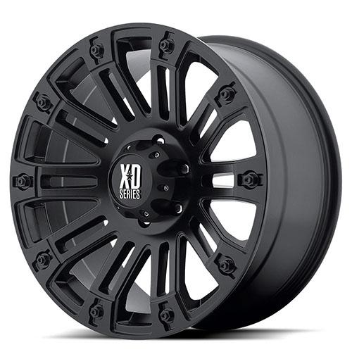 - Wheel Specials - XD Series Wheels XD810 Satin Black