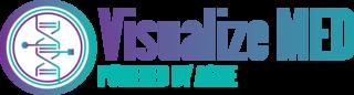 Vismed logo color