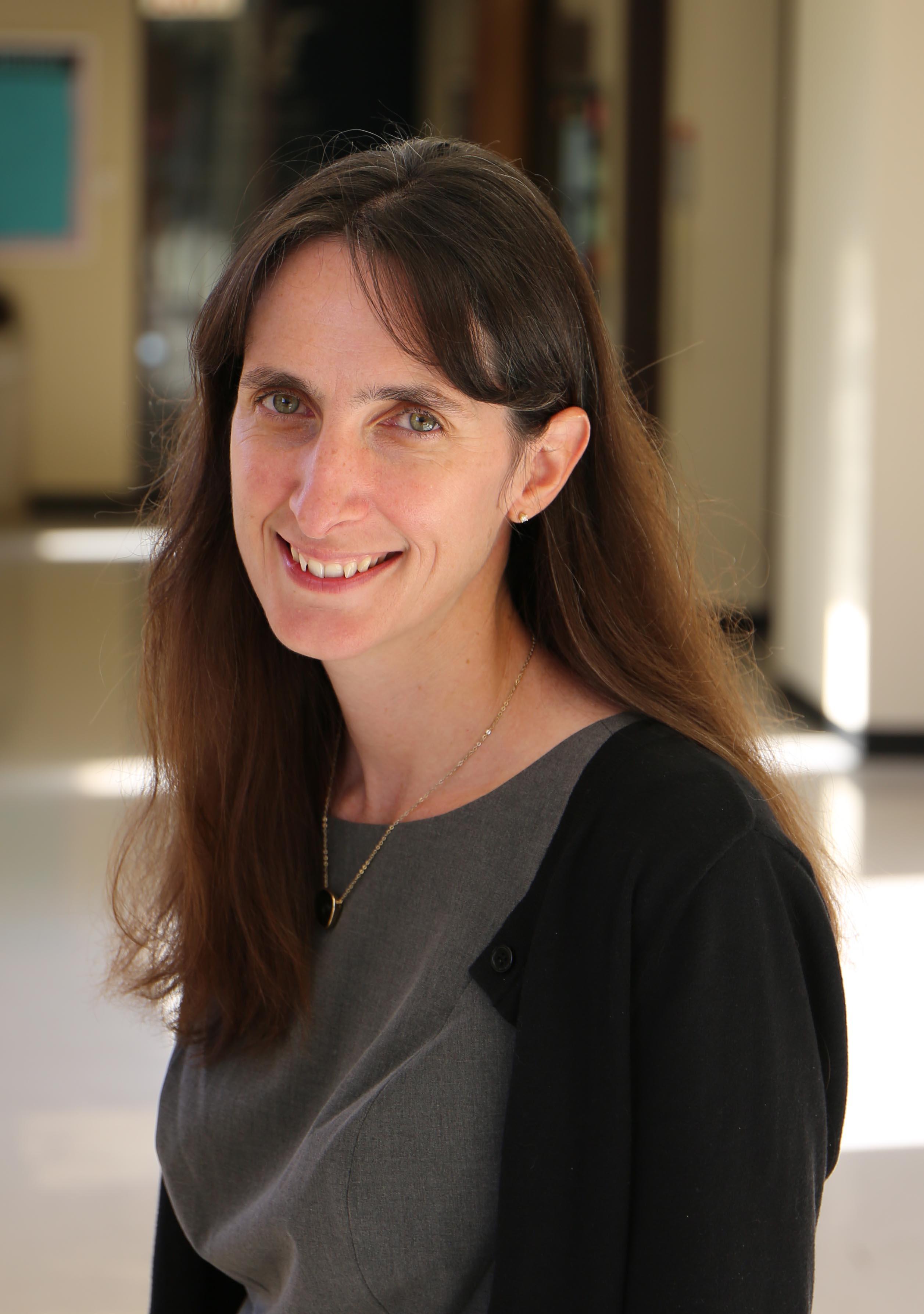 Lauren D. Arnold, PhD, MPH