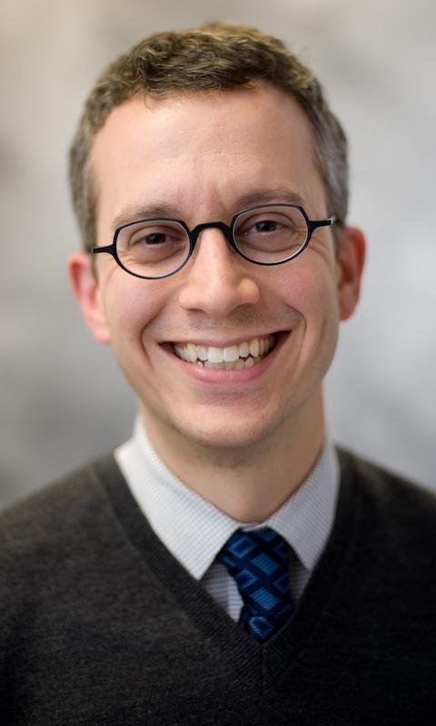 Jared M. Baeten, MD, PhD