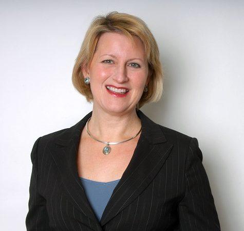 Deanna M. Hoelscher, PhD, RD, LD, CNS