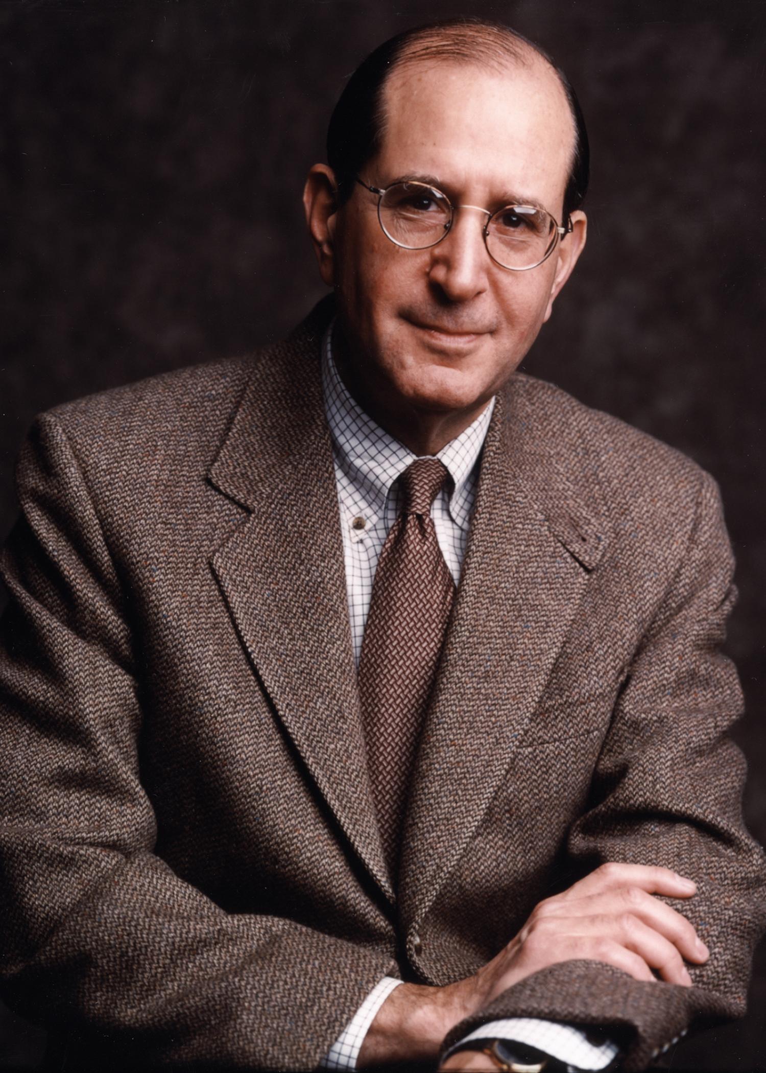 Alfred Sommer, MD, MHS