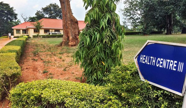 ASPPH | Yale: In Uganda, Availability of Medicines for