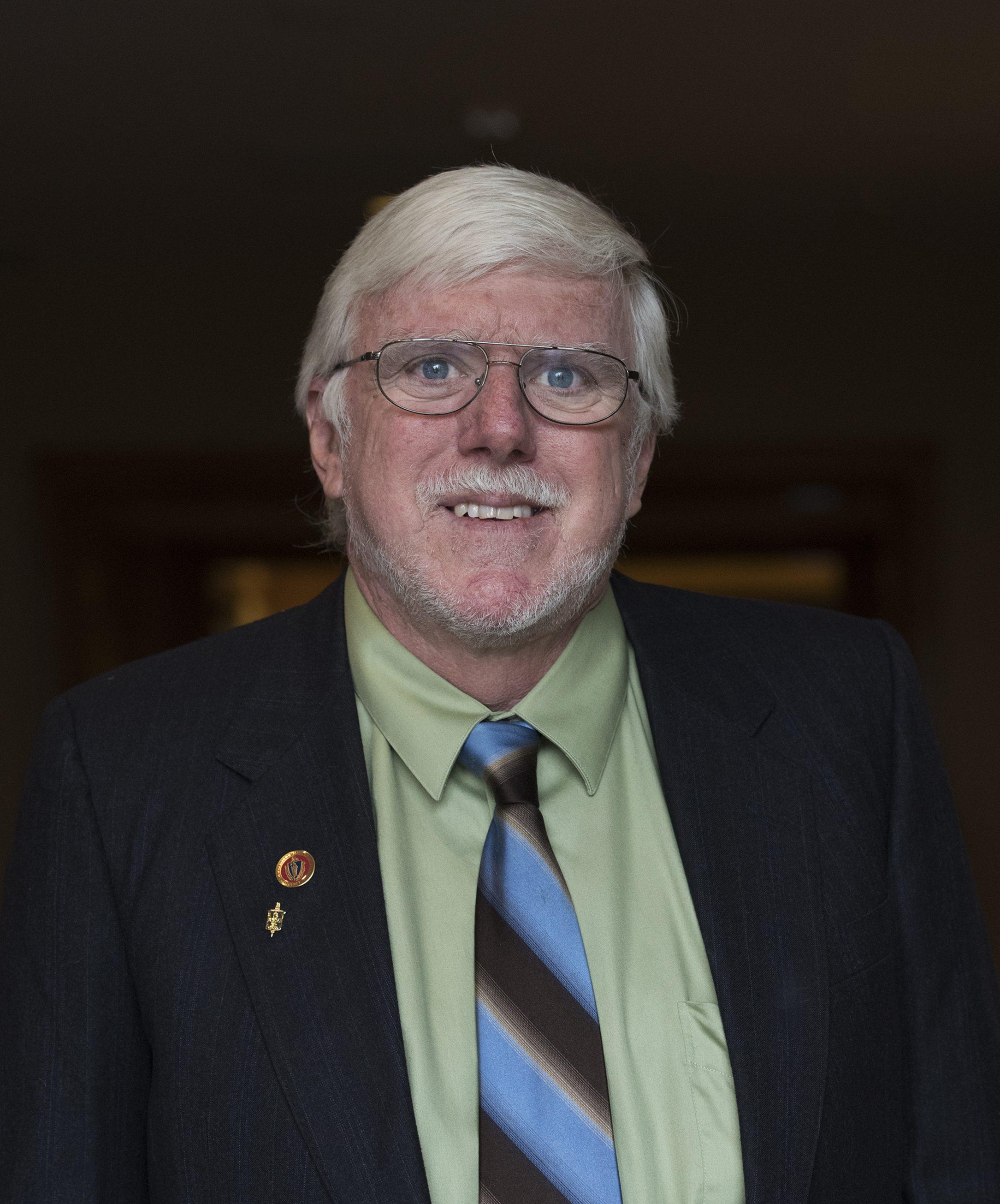 Daniel S. Gerber, EdD, MPH