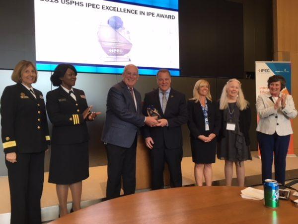 IPEC Award