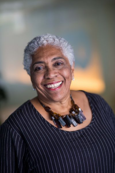 ASPPH | Johns Hopkins: Janice Bowie Named Director of