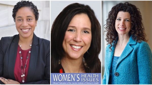ASPPH | GW: Women's Health Issues Welcomes Three New