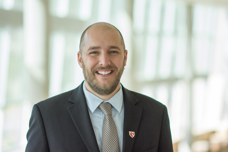 Brandon Grimm, PhD MPH