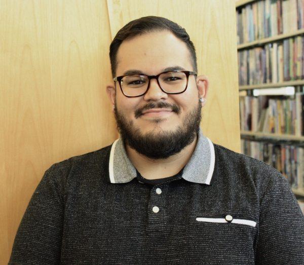Mr. Michael Gonzalez