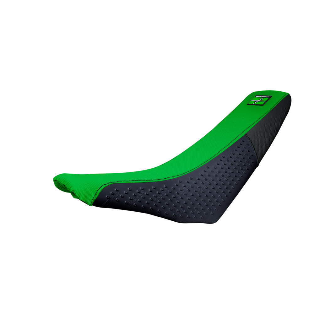 KAWASAKI - GRIPPER SEAT COVER - DB26SP
