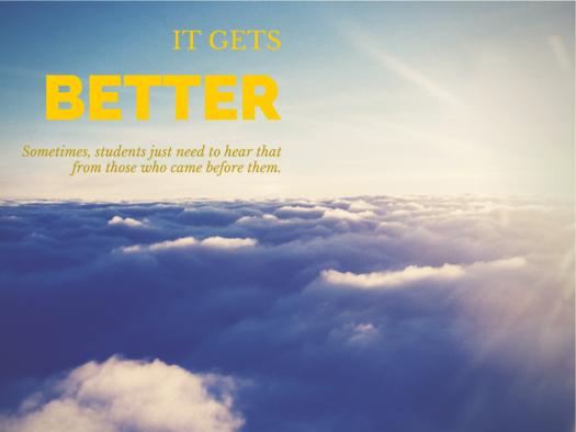 alumni advice