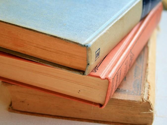 vintage-books