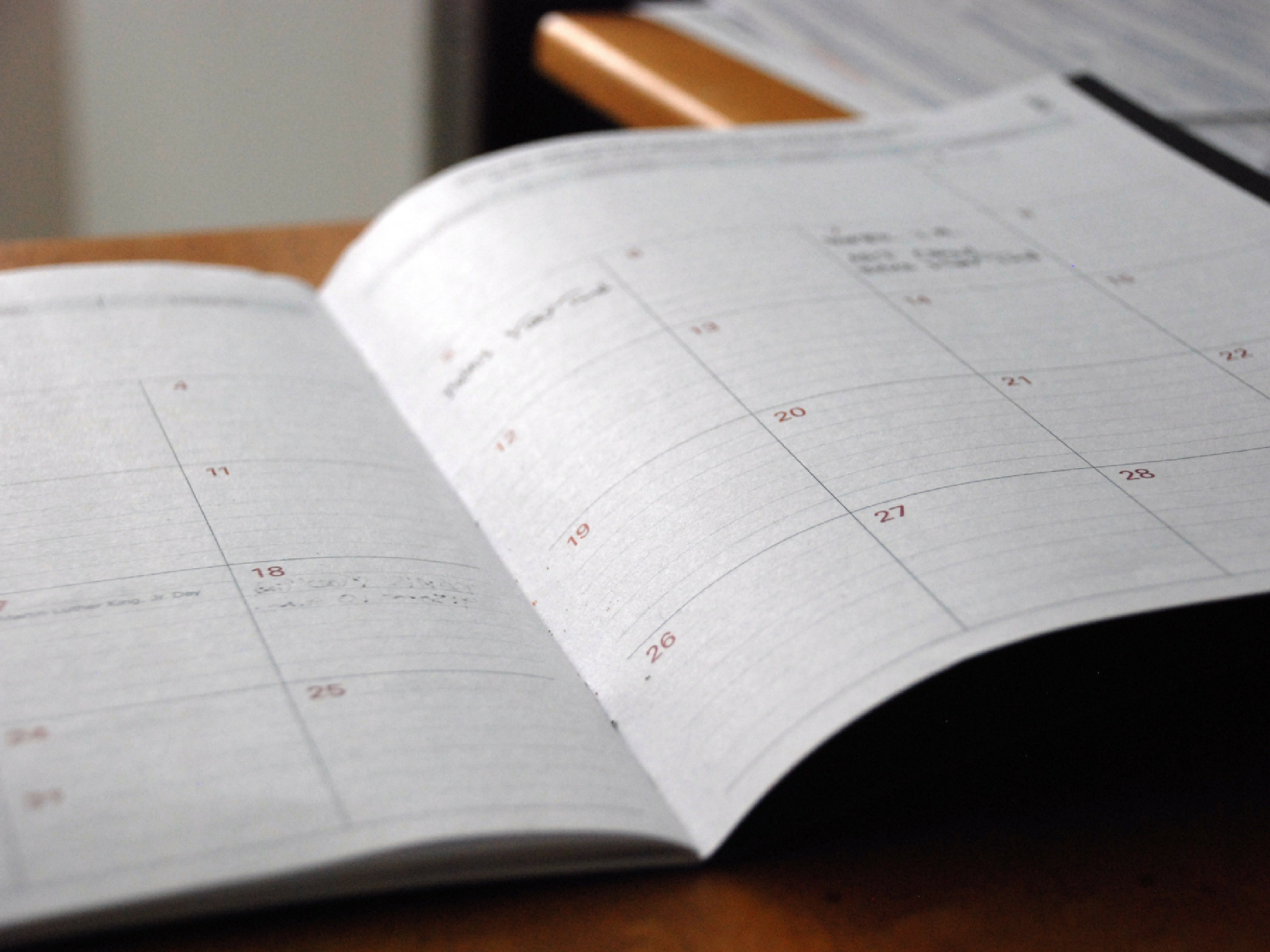 Here's A Free Yearbook Syllabus (And Tips For Making Your Own)