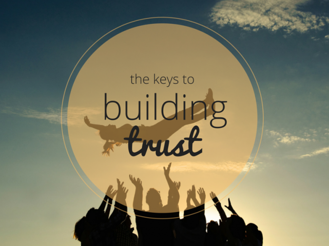 trust through inclusive yearbook