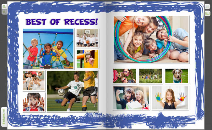 Funny Yearbook Promotion Ideas: Best Of Recess: Highlighting The Fun In Elementary School