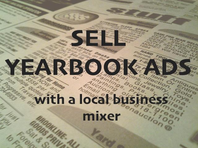 ads business mixer