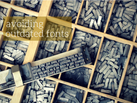 outdated-fonts