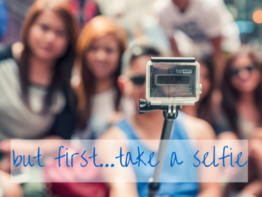 teacher-selfies