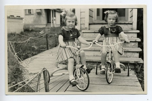 Honor the multiples at your school with their own feature spread. Photo credit: Flickr CC user Born1945