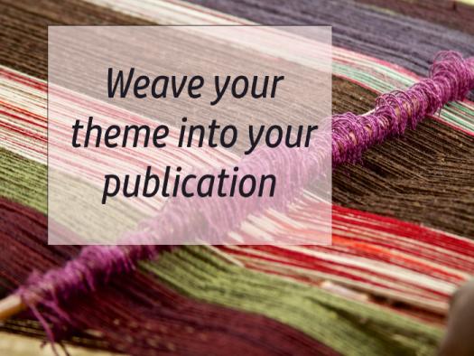 weave theme