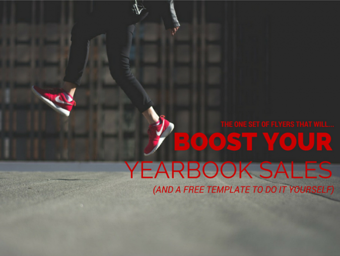 the only yearbook flyers you need and they re free