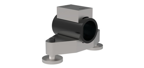 """Destaco's CPI-THM-250-DBL Series of double mushroom tool holders are designed for 2.50"""" tubes."""