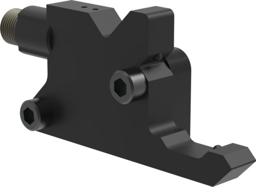 Destaco's 8EA-1023-1 Series infrared, part present sensor kits are designed for press room sheet metal grippers.