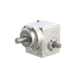 CAMCO RA Series of Right Angle Index Drives are ideal for dial applications or actuation-type applications such as driving a linkage or in-line conveyor.