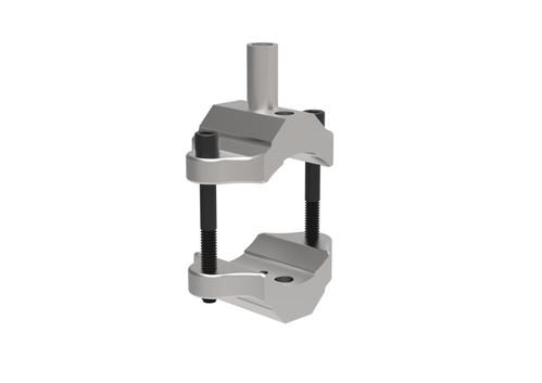 """Destaco's CPI-THM-250-SVP Series of single mushroom tool holders are designed for 2.50"""" tubes."""